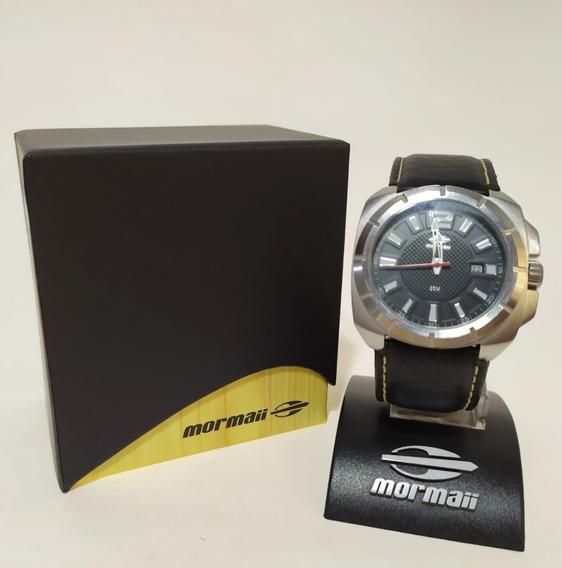 Relógio Maculino Mormaii 2315zf/3p