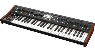 Sintetizador Behringer Mod. Deepmind 12