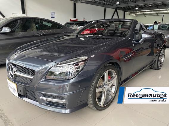 Mercedes Benz Slk 200 Carbon Edition