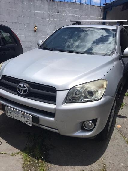 Toyota Rav4 2009 4x4
