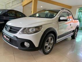 Volkswagen Saveiro 1.6 Cross Cab. Estendida Total Flex 2011