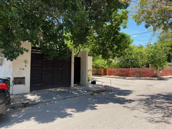 Casa De 3 Recámaras En Mérida!! Dentro De La Ciudad Remodelada