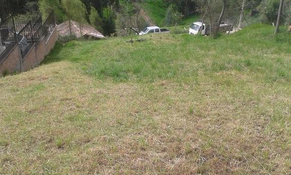 Vendo Terreno Ubicado En Baños Cuenca