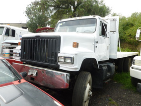 Camion International Torton Plataforma, Mod. 1994