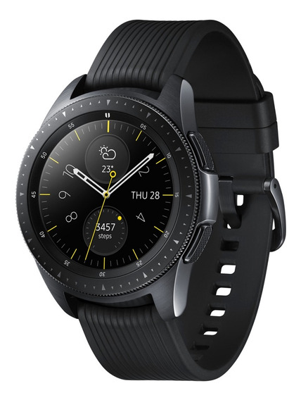 Smartwatch Samsung Galaxy Watch 1.2 Amoled Reloj Bluetooth