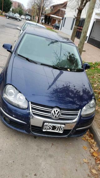 Volkswagen Vento Tdi Automatico