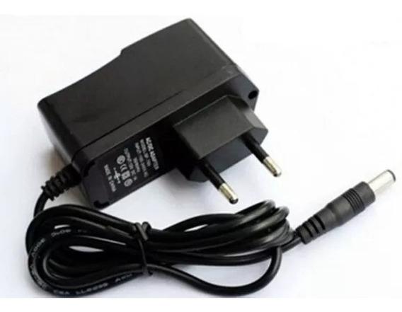Fonte 9v 300ma (-) Para Pedal E Telefone Sem Fio 10 Unidades