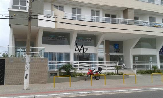Loja Em Ponto Comercial No Campeche, Ótima Localização