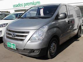 Hyundai H-1 H-1 Furgon Dh 2.5 Diesel 2018
