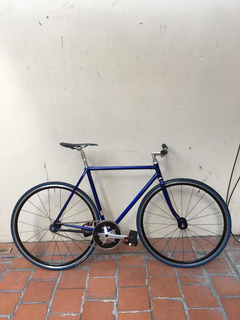 Bicicleta Fixie/pista R28
