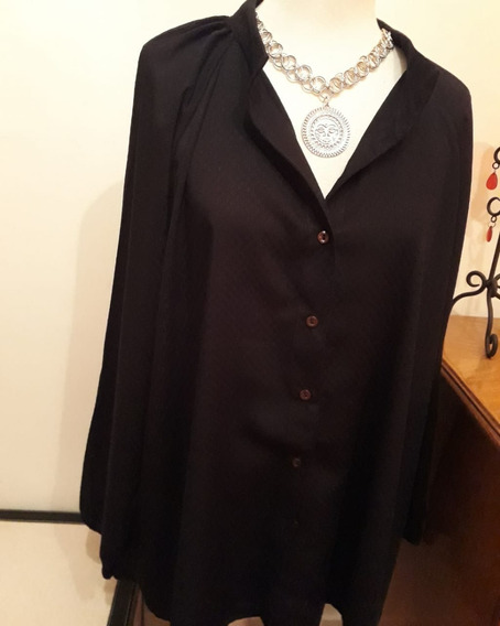 Camisa Trendy Talle Grande