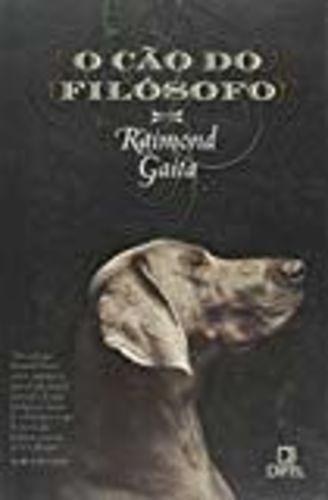 Livro Cão Do Filósofo Raimond Gaita