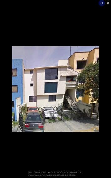 Hermosa Casa En Cumbres Del Valle! Remate Bancario
