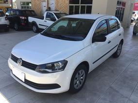 Volkswagen Gol City 1.0 Completo