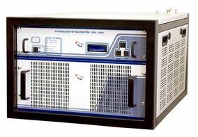 Transmissor De Fm 1000 Watts Completo