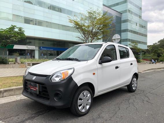 Suzuki Alto 800 2019 Unico Dueño