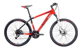 Bicicleta Motomel R27.5 Mtb Maxam 475 27v