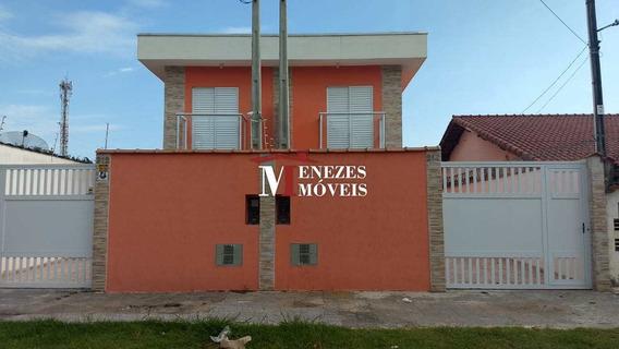 Casa Nova A Venda Em Bertioga - Bairro Vista Linda - Ref. 1146 - V1146