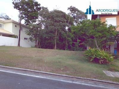 Terreno Residencial Em Salvador - Ba, Alphaville I - Ar47