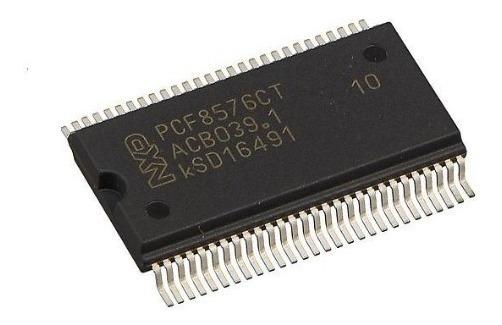 Ci Smd Pcf8576ct Package Sot190-1 - Rolo Com 50 Peças
