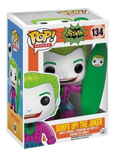 Pop Heroes Surfs Up! The Joker