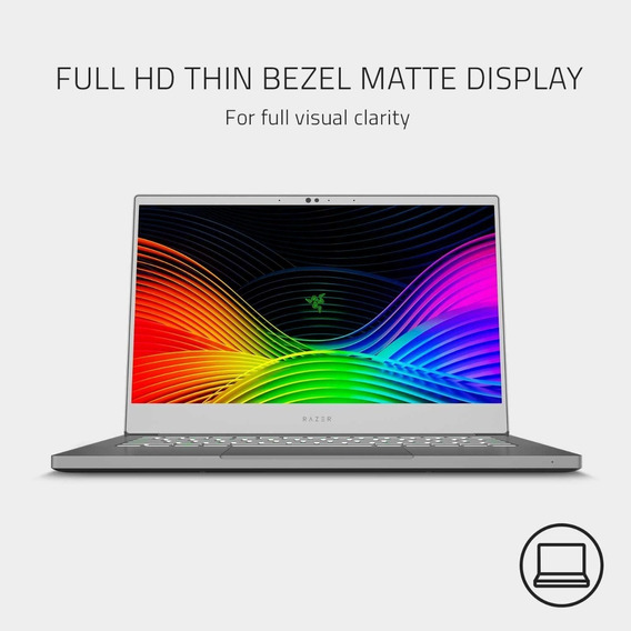 Notebook Razer Blade Stealth 13 Ultrabook - Intel Iris Plus