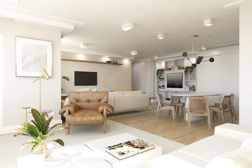 Apartamento  Com 2 Dormitório(s) Localizado(a) No Bairro Higienópolis Em São Paulo / São Paulo  - 5155:909705