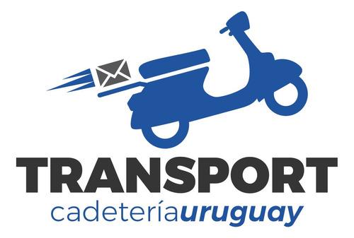 Delivery Y Envios Puntuales Y Fijos A Privados Y Empresas.