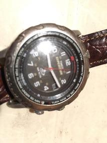 Relógio Timex Expeditiin Wr50m Despertador