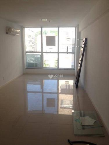 Imagem 1 de 5 de Sala À Venda, 30 M² Por R$ 210.000,00 - Ingá - Niterói/rj - Sa1869