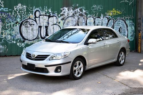 Toyota Corolla Xei 1.8 Pack Automatico - Cuero - Permuto