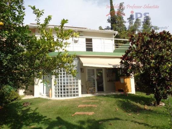 Sobrado Com 3 Dormitórios À Venda, 140 M² Por R$ 750.000,00 - Parque Real - Campinas/sp - So0450