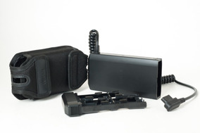 Batery Pac Fujifilm Ef-bp1 Para Flash Fuji Ef-x500