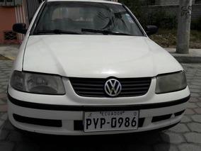 Volkswagen Gol Gol 1.8