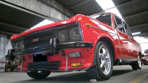 Imagen 1 de 14 de Fiat 125 Berlina