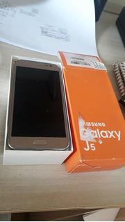 Celular Samsug J5 Duos