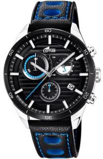 Reloj Lotus Chronograph 18531/2 Hombre Agente Oficial