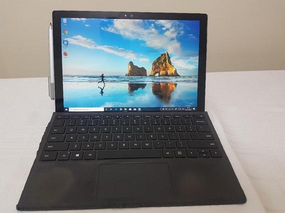 Surface Pro 4 - I5 - 256 Gigas - 8 Gigas De Ram