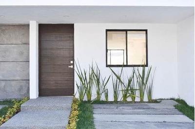 Venta Hermosa Casa En Zibata Con Roofgarden
