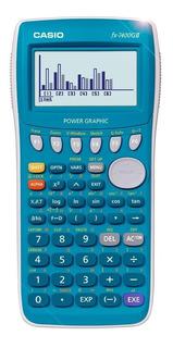 Calculadora Graficadora Casio Fx-7400gii