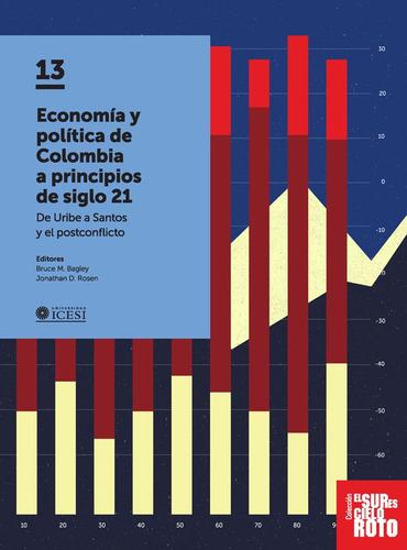 Economía Y Política De Colombia A Principios De Siglo 21 De