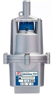 Bomba Submersa Vibratória Para Poço 900 5g Anauger