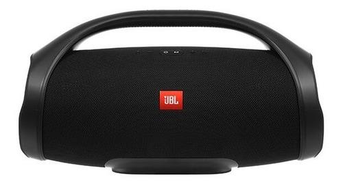 Caixa De Som Bluetooth Portátil Boomsbox Grande 35cm 60w