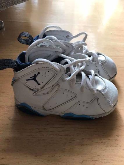 Zapatillas Cuero Jordan De Nike