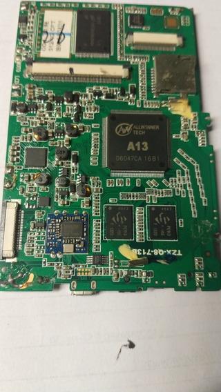 Placa Tablet Navicyt Tzx-713b 100% Funcional