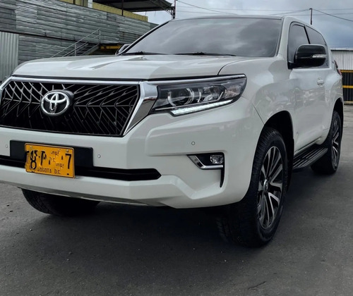 Toyota Prado Tx 2.7 Sumo 2013