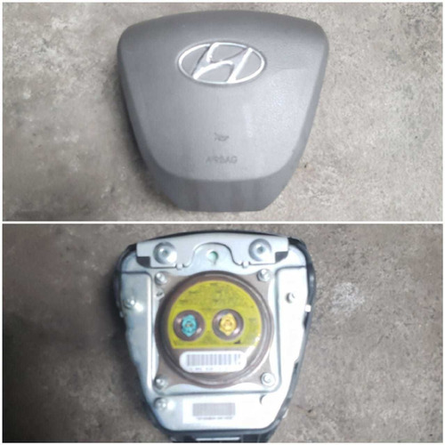 Imagen 1 de 1 de Bolsa De Aire Hyundai Accent Blue Americano