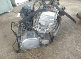 Motor Honda Yamaha Fazer/tenere/lander 250 Completo