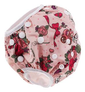 Pañal Absorbente Ropa Reutilizable De Bebé Productos De