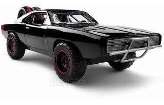 Dodge Charger R/t Off Road Velozes & Furiosos Jada Toys 1:24